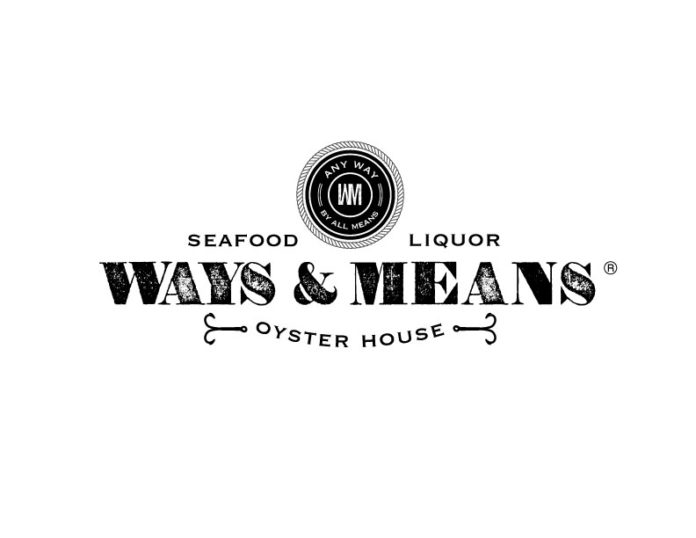 Ways And Means Oyster House