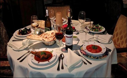 Wine Down Wednesdays @ Royal Khyber Fine Indian Cuisine - Santa Ana | Santa Ana | California | United States