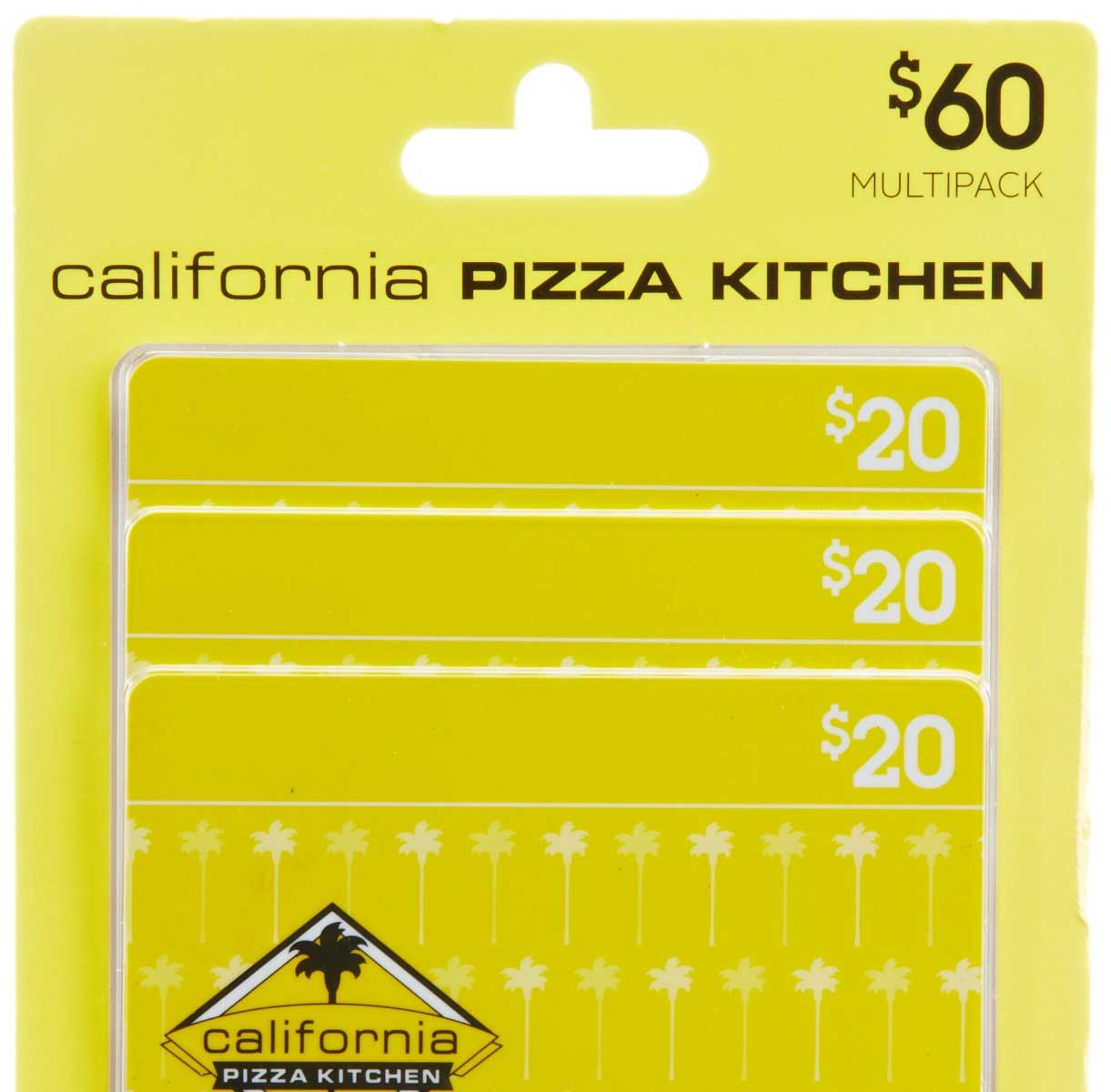 charming California Pizza Kitchen Gift Cards #3: California Pizza Kitchen Gift Card