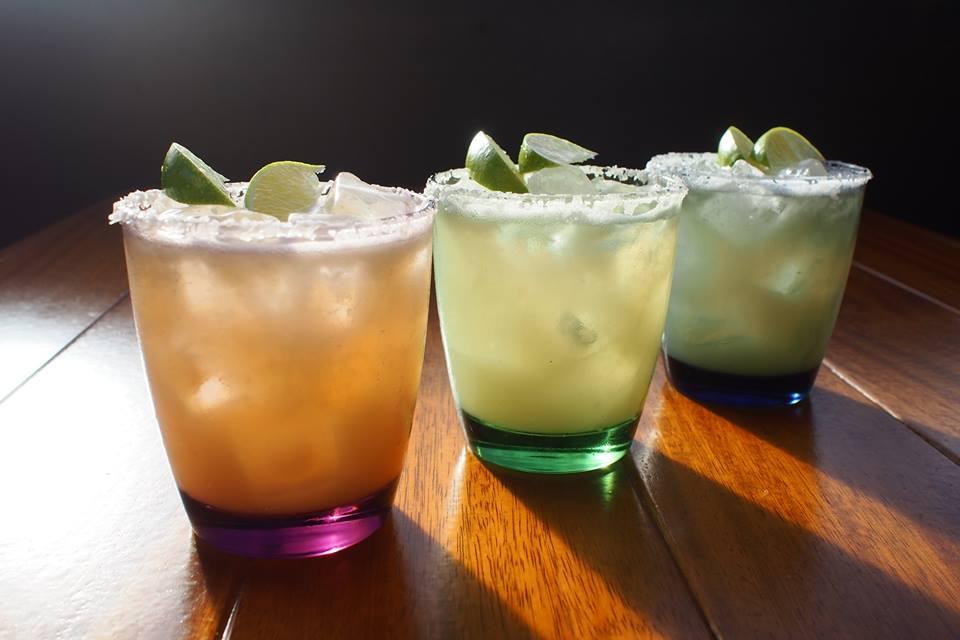 Puesto Margaritas