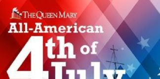 Queen Mary July 4 LB4 6 27 16