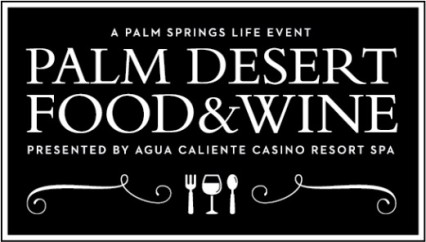 Palm Desert Food & Wine @ Gardens on El Paseo (The) - Palm Desert | Palm Desert | California | United States