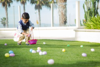 Hyatt Regency Huntington Beach Easter