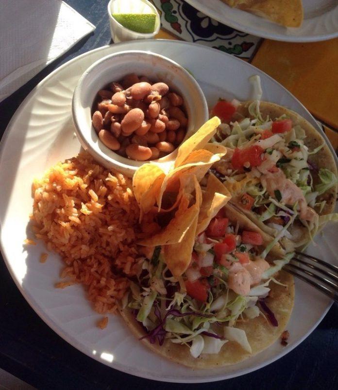 Tacos Cancun 5 19 16