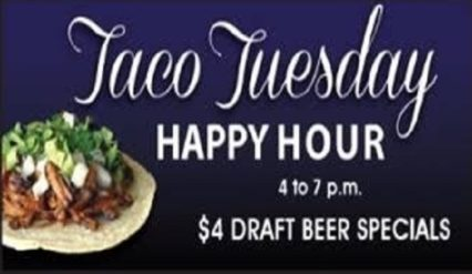 Taco Tuesday @ Back Bay Bistro (The) at Newport Dunes - Newport Beach