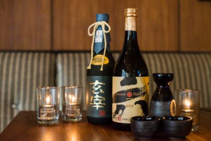 Thirsty Thursday! @ Sushi Roku - Newport Beach | Newport Beach | California | United States