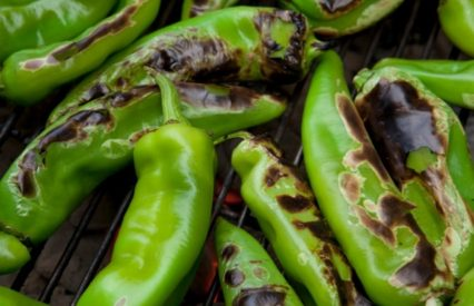 Melissa's Hatch Chiles - Pavilions @ Pavilions | South Pasadena | California | United States