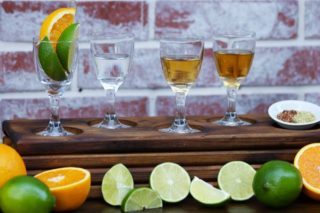 National Tequila Day Cha Cha's