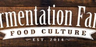 Fermentation Farm Logo