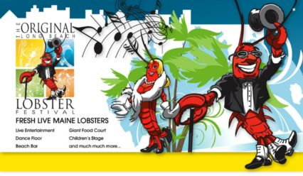 The Original Long Beach Lobster Festival @ Rainbow Lagoon | Long Beach | California | United States