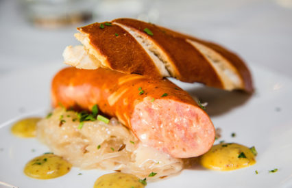 Bayside Celebrates Oktoberfest with Bavarian Inspired Menu @ Bayside Restaurant | Newport Beach | California | United States