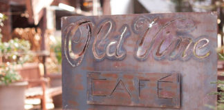 Old Vine Cafe