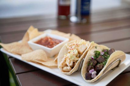 Taco Twos-day @ ParkStone Wood Kitchen | Newport Beach | California | United States
