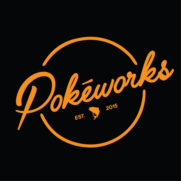 Pokeworks Logo