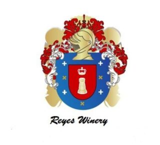 Reyes Winery Logo