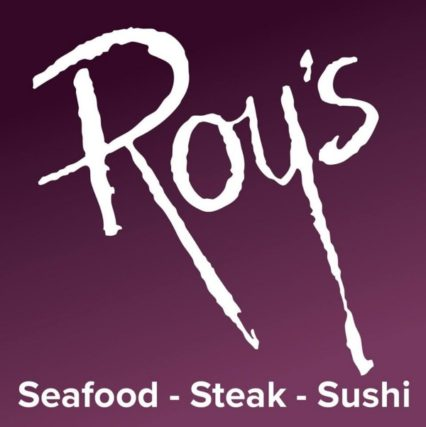 Rombauer 5-Course Wine Dinner @ Roy's Hawaiian Fusion Cuisine - Anaheim