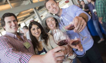 Zinfandel Experience 2017 @ One Market, Bently Reserve and Pier 27 in San Francisco  | San Francisco | California | United States