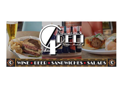 Buck-a-Beer Thursdays @ C4 Deli - Santa Ana | Santa Ana | California | United States