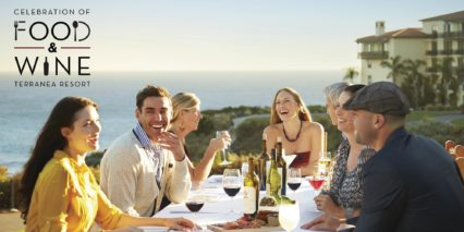 The 3rd Annual Celebration of Food and Wine @ Terranea Resort  | Rancho Palos Verdes | California | United States