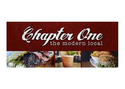 Chapter One Day of Red! @ Chapter One: The Modern Local - Santa Ana
