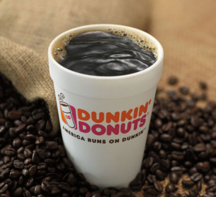 Get coffee for 66 cents on #NationalCoffeeDay @ Dunkin' Donuts  | Westminster | California | United States