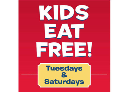 Kids 12 & Under Eat Free @ Marie Callendar's - Westminster | Westminster | California | United States