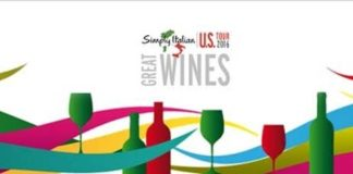 SIMPLY ITALIAN GREAT WINES U.S. TOUR