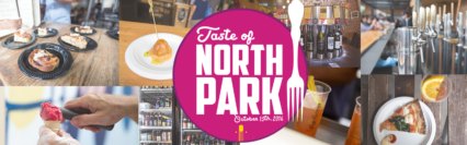 The Taste of North Park 2016 @ North Park  | San Diego | California | United States
