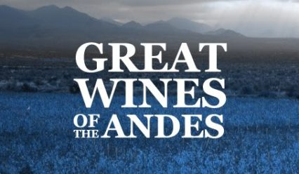 Great Wines of the Andes @ Mr. Chow - Beverly Hills | Los Angeles | California | United States