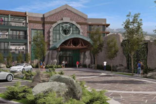 Stone  Brewing Hotel – Escondido – Spring 2018 – Opening Soon