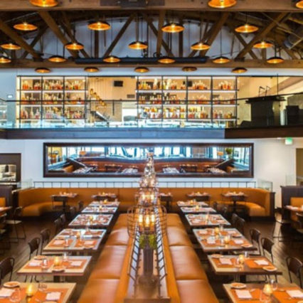 The Thoughtful Feast: A California Whiskey Dinner @ 1212 Santa Monica | Santa Monica | California | United States