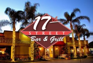 17th Street Bar and Grill