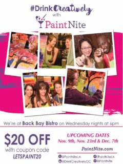 Backbaybistropaintnite