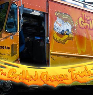 Grilled Cheese Truck