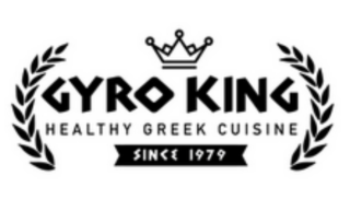 Gyro King – Irvine – Winter 2016 – Opening Soon