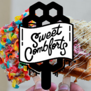 Sweet Combforts – Irvine – Winter 2016 – Opening Soon