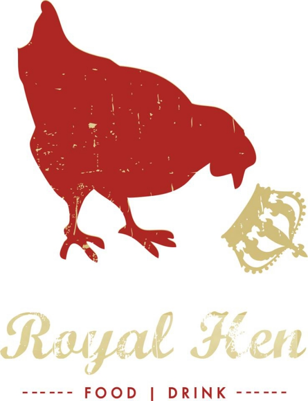 The Royal Hen Newport Beach