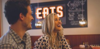 Eats Kitchen And Bar Date Night