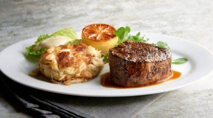 Steak & Seafood Dinner @ Morton's The Steakhouse - Santa Ana | Costa Mesa | California | United States