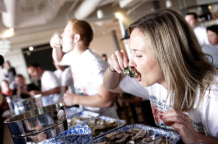 2nd Annual Shuck-It Oyster Challenge @ Ways & Means Oyster House - Huntington Beach | Malibu | California | United States
