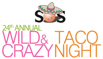 Wild & Crazy Taco Night @ Share Our Selves - Costa Mesa | Costa Mesa | California | United States