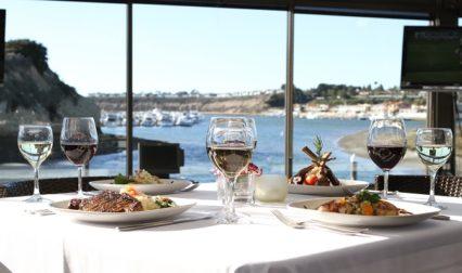 Prime Rib Dinner! @ Back Bay Bistro (The) at Newport Dunes - Newport Beach | Newport Beach | California | United States