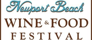 Newport Beach Wine & Food Festival Logo
