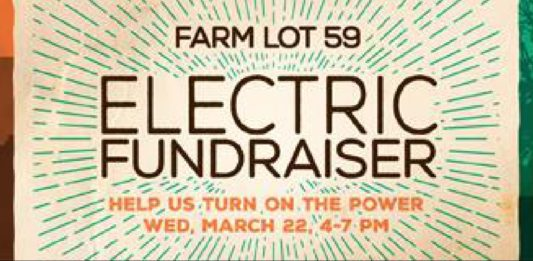 Electric Fundraiser