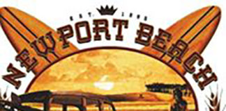 Newport Beach Brewing Co Logo