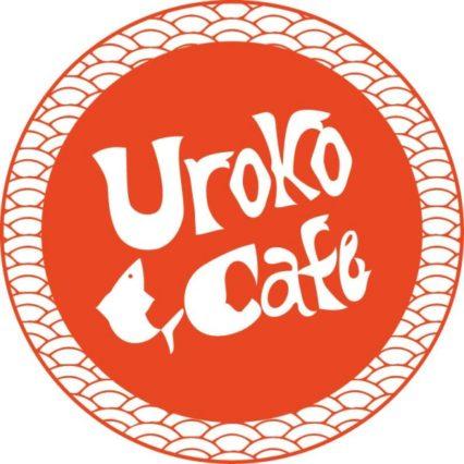 Uroko Cafe Logo
