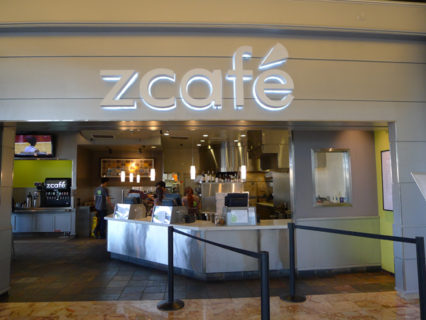 Segerstrom Family Lima Bean Soup @ Zcafe - Costa Mesa | Costa Mesa | California | United States