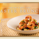 Elegant Easter Brunch