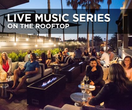 Live Music Series on the Rooftop | Whiskey & Blues @ Michael's on Naples Ristorante - Long Beach | Long Beach | California | United States