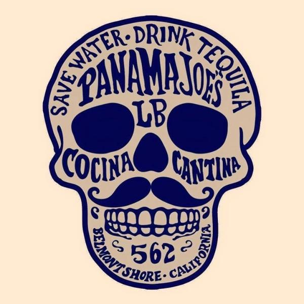 Panama Joes Long Beach Logo